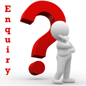 enquiry d233finition what is